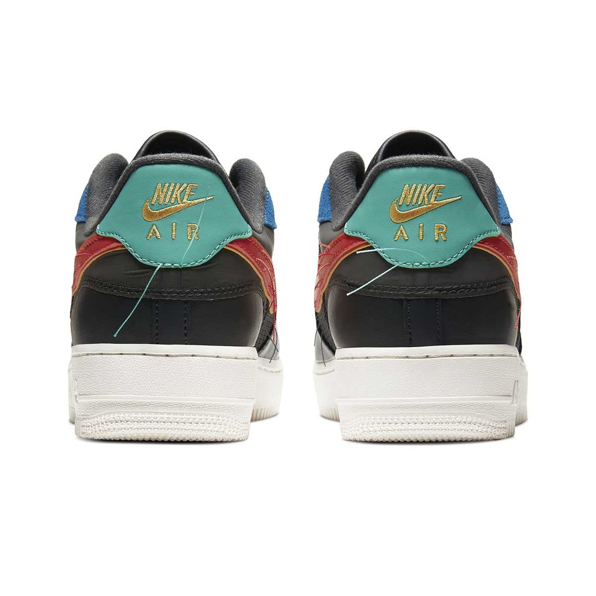 Men's Nike Air Force 1 Low Black History Month