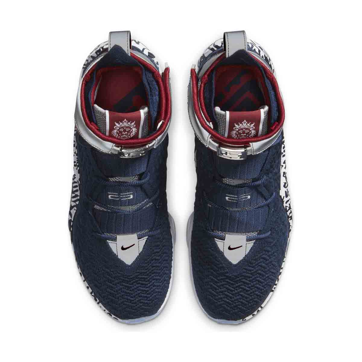 Men's LeBron 17 FP