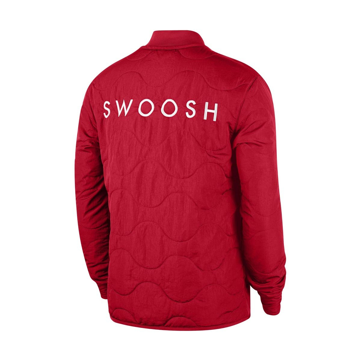Nike Sportswear Swoosh Men's Quilted Jacket