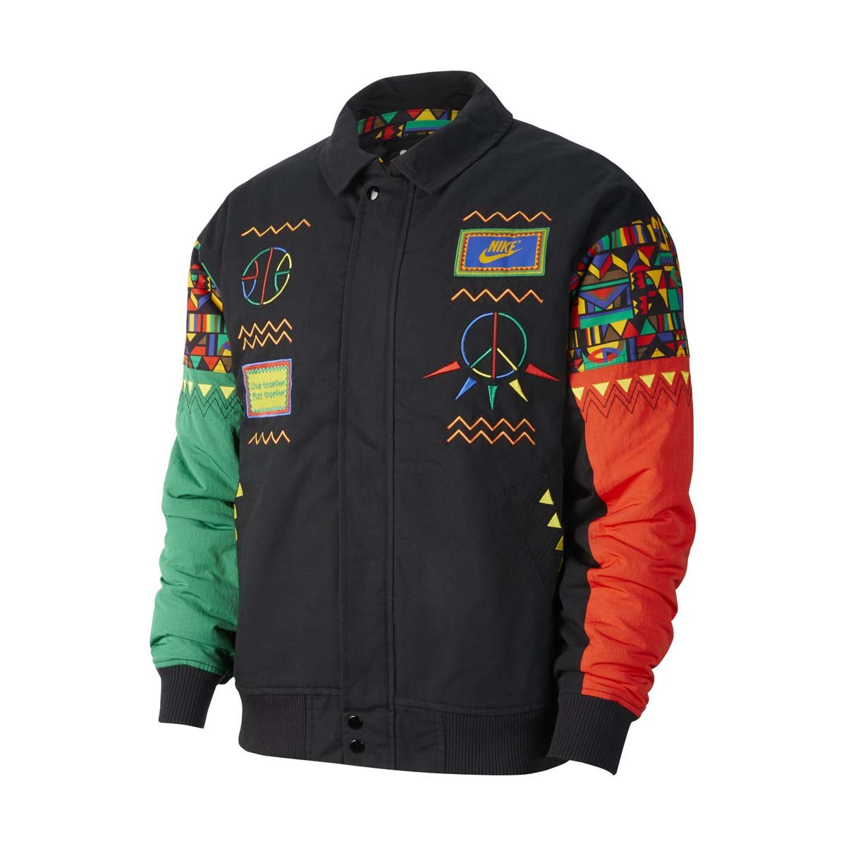 Nike Sportswear Men's Reissue Woven Jacket
