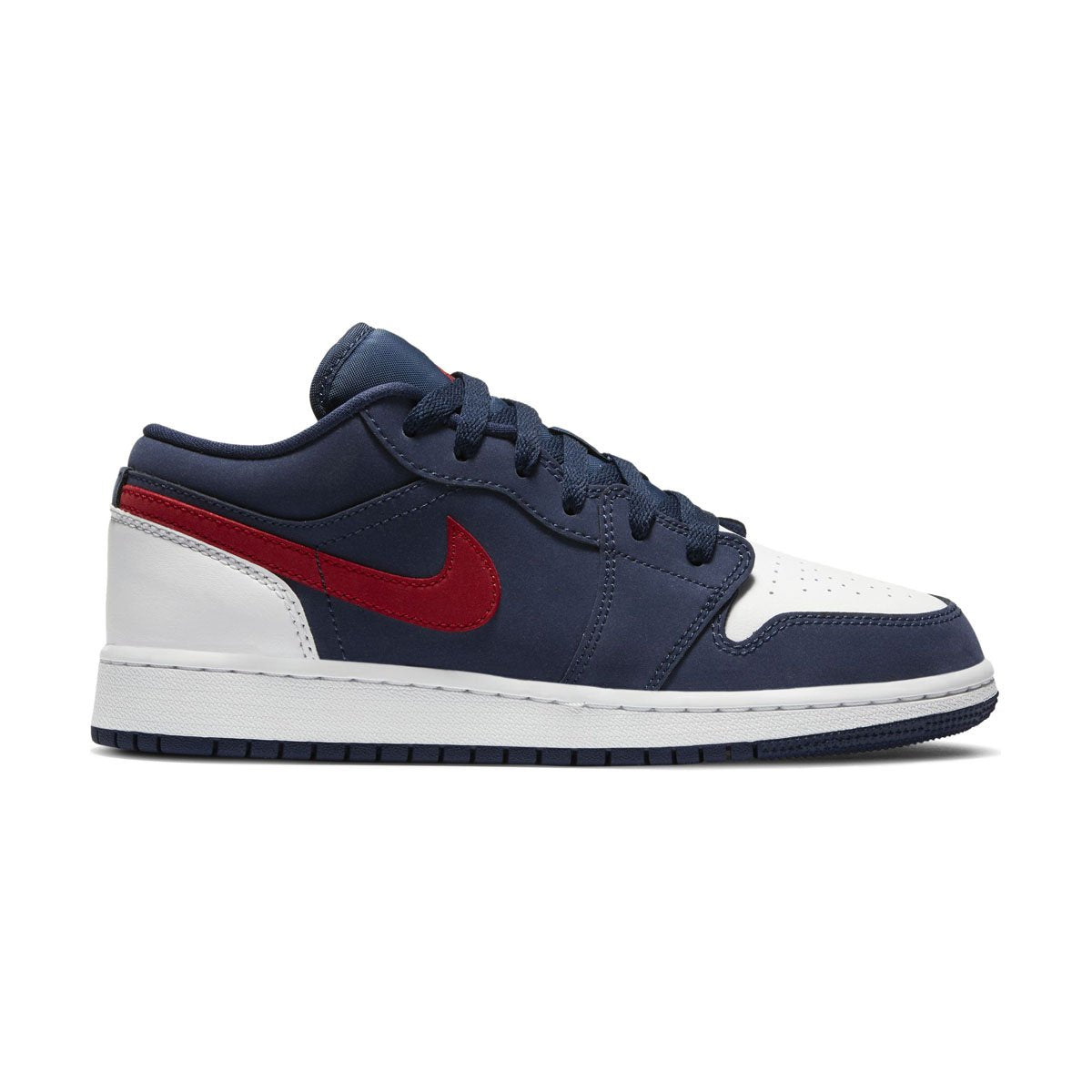 Big Kids Air Jordan 1 Low SE