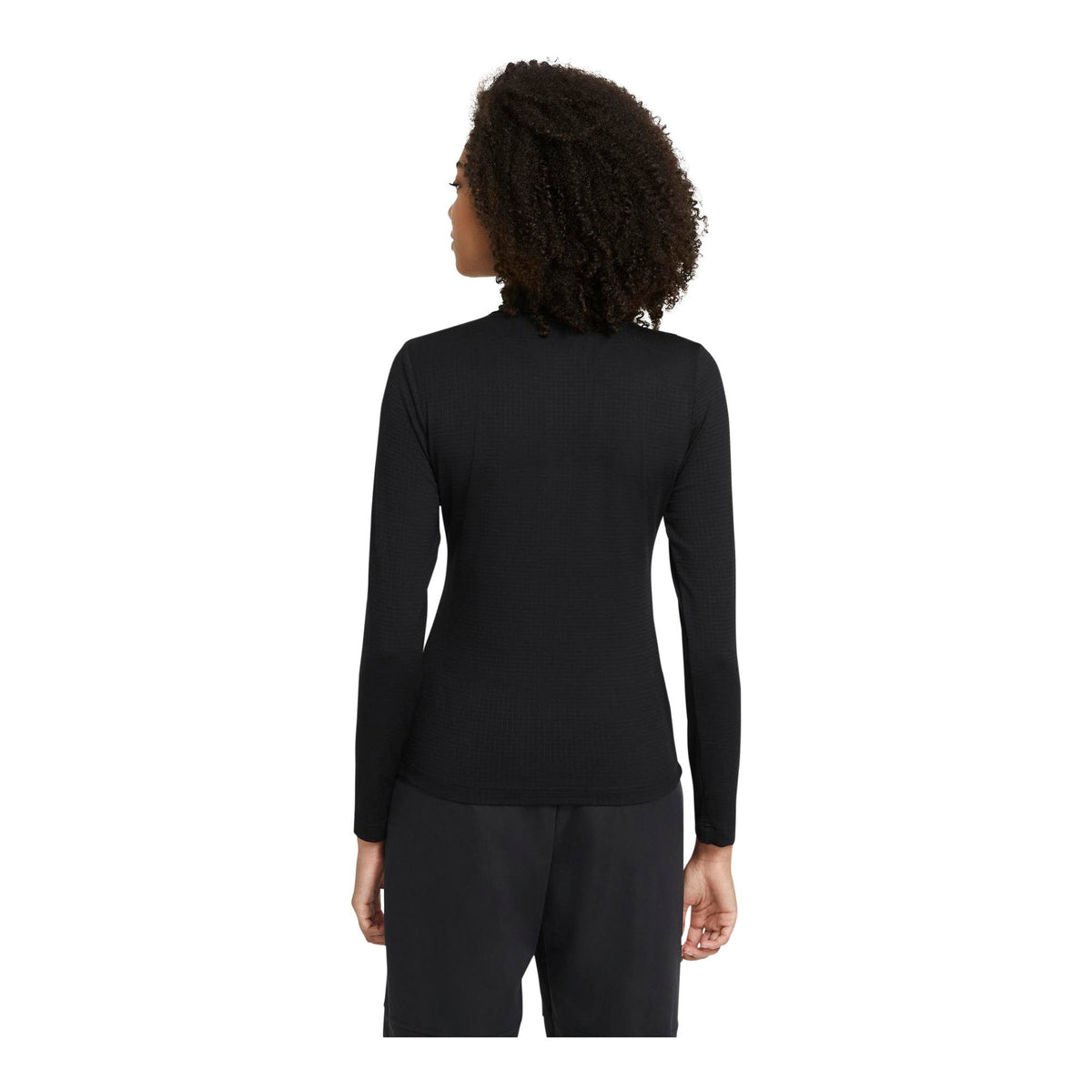 Nike Sportswear Swoosh Women's Long-Sleeve Top