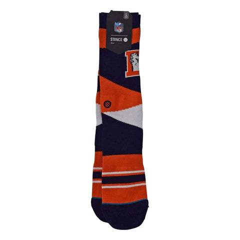 Broncos Retro  Navy (Large)