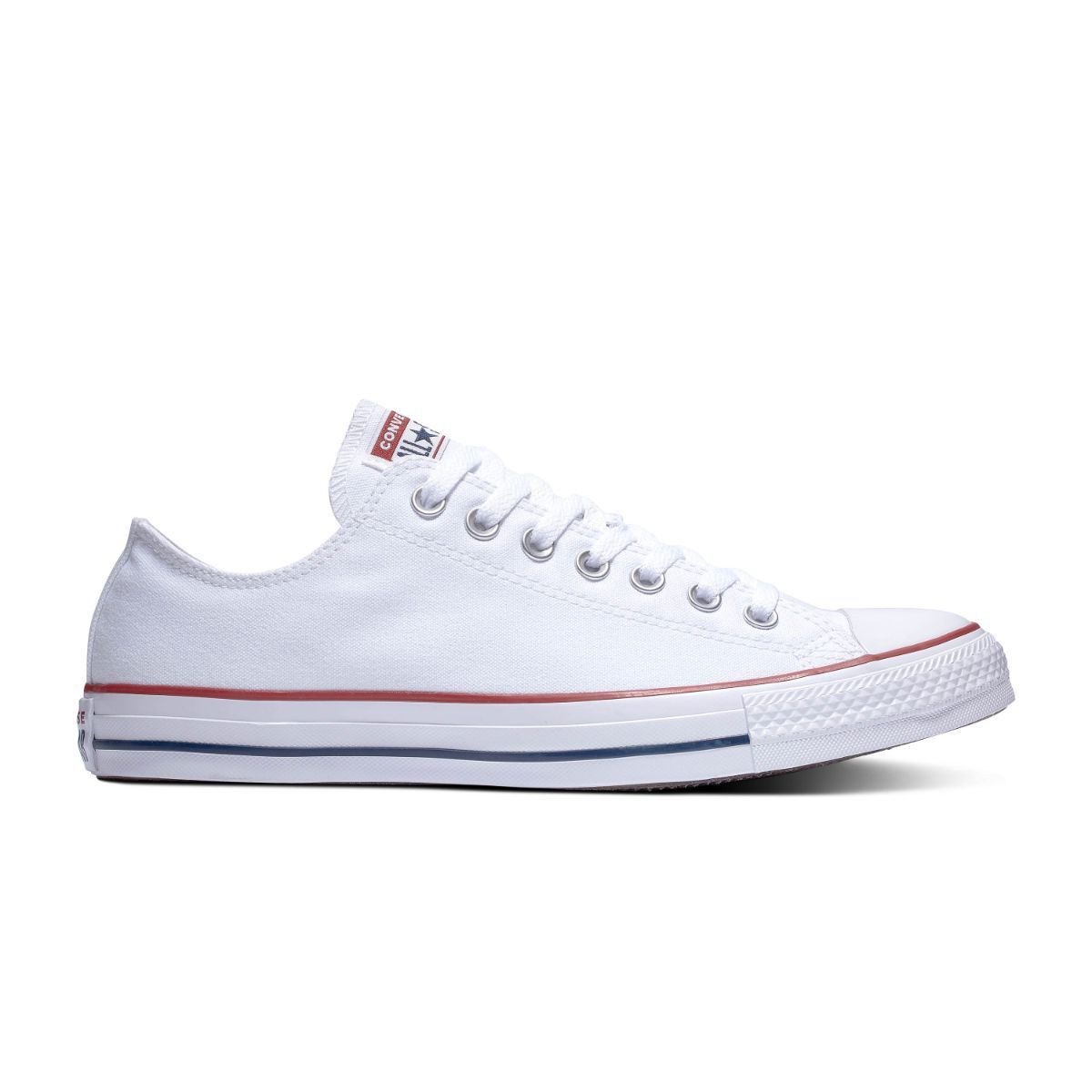 Chuck Taylor All Star White Low Top