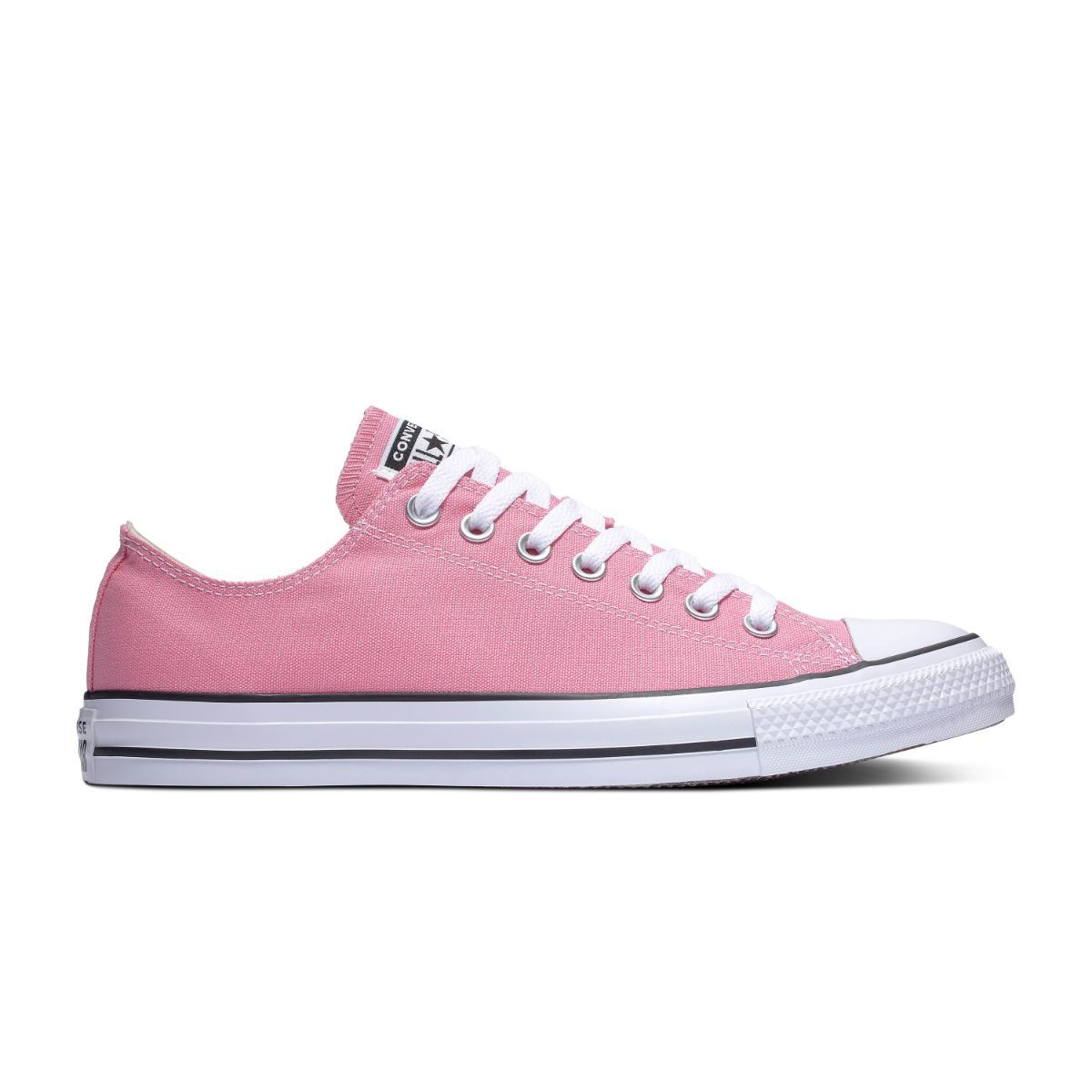 Chuck Taylor All Star Pink Low Top