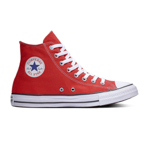 Chuck Taylor All Star Red High Top