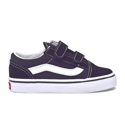 Toddler Old Skool V Black