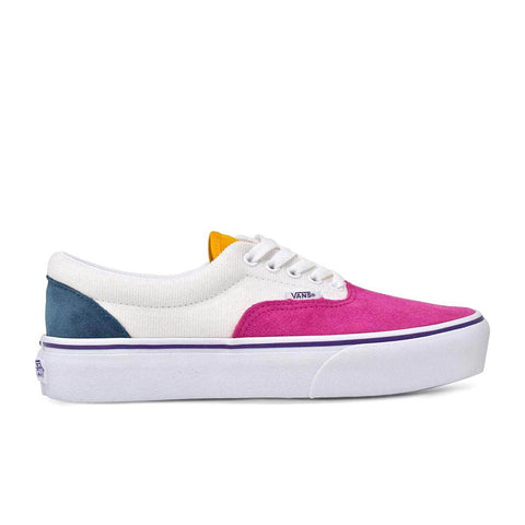 Women's Mini Cord Era Shoes