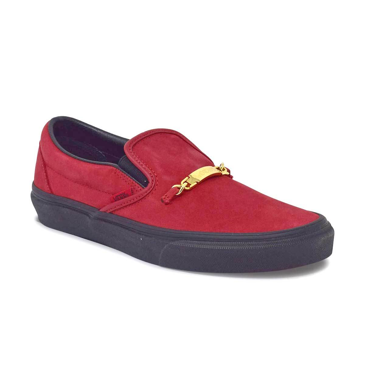 ID Classic Slip-On Chili Pepper