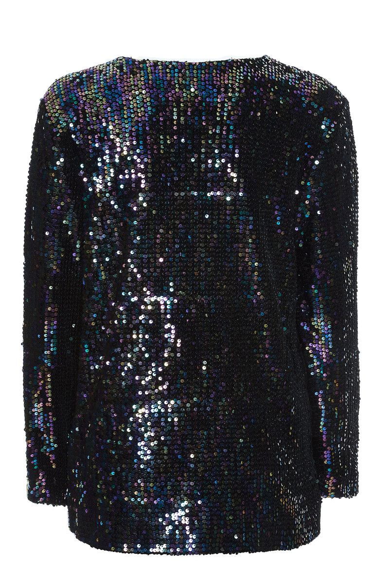 Giacca Bling Tailleur