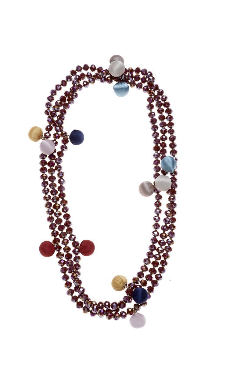 Collana Rouges