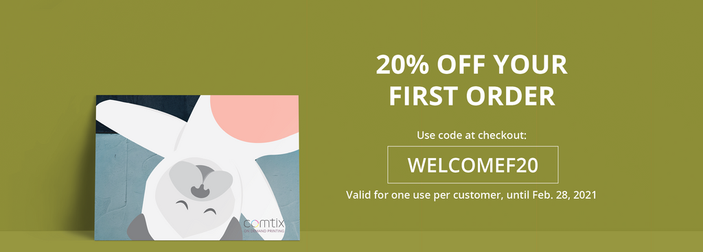introductory sale business printing
