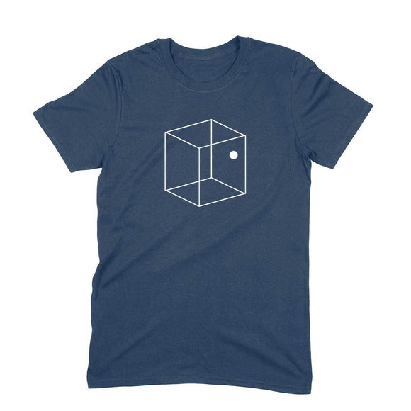 Perspective Cube • 7 colors