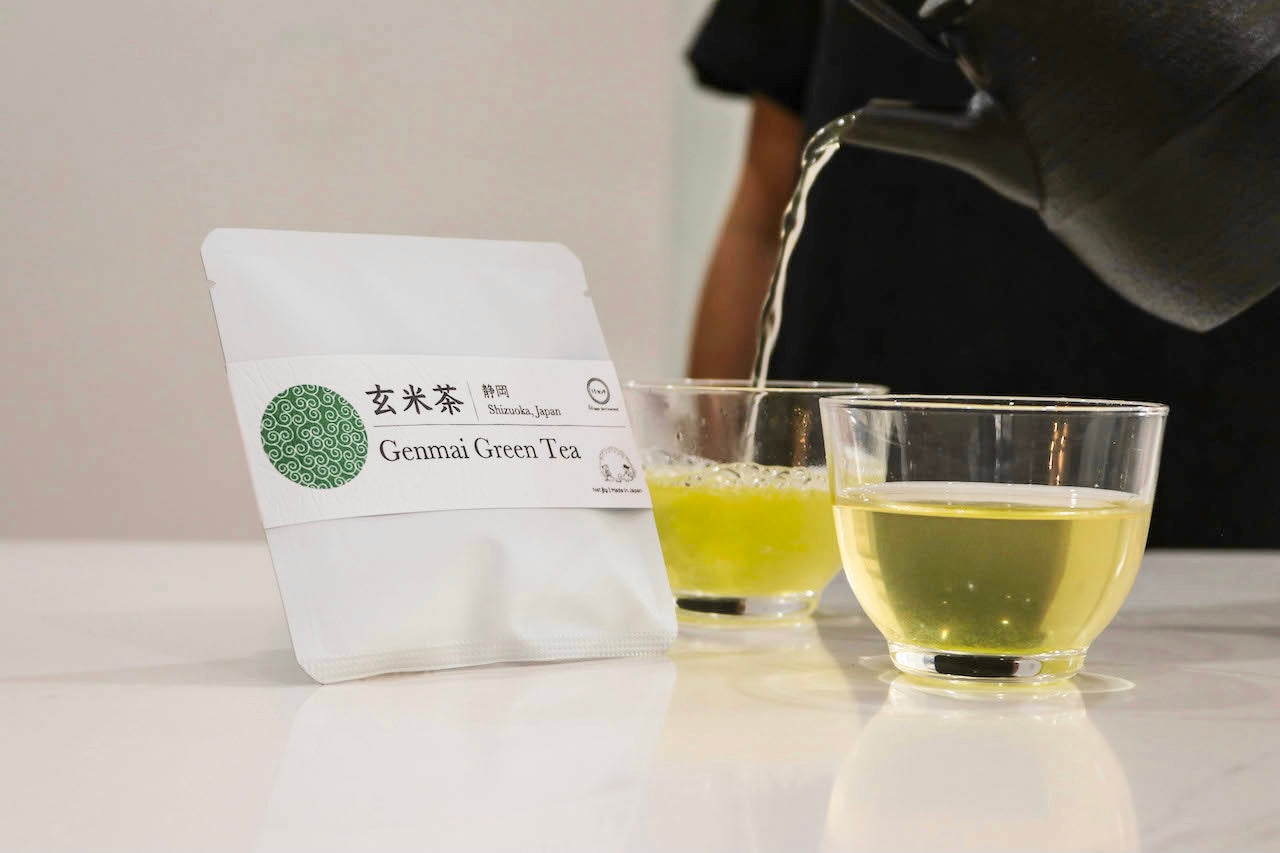 Genmai Green Tea Bag (4g x 2pcs)