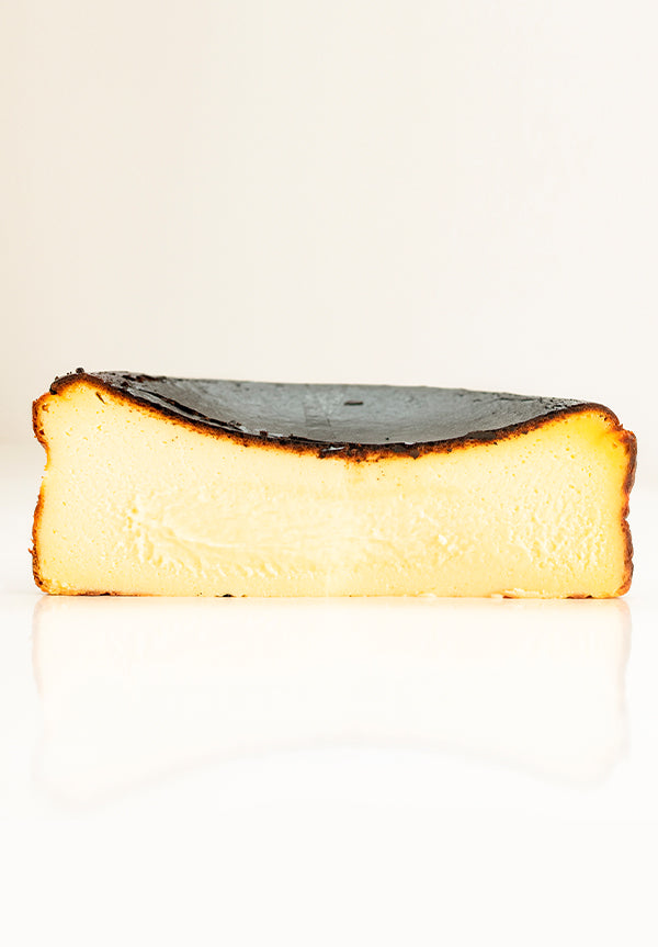15CM Original Japanese Style Basque Cheesecake