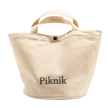 Load image into Gallery viewer, Piknik Cotton Bag