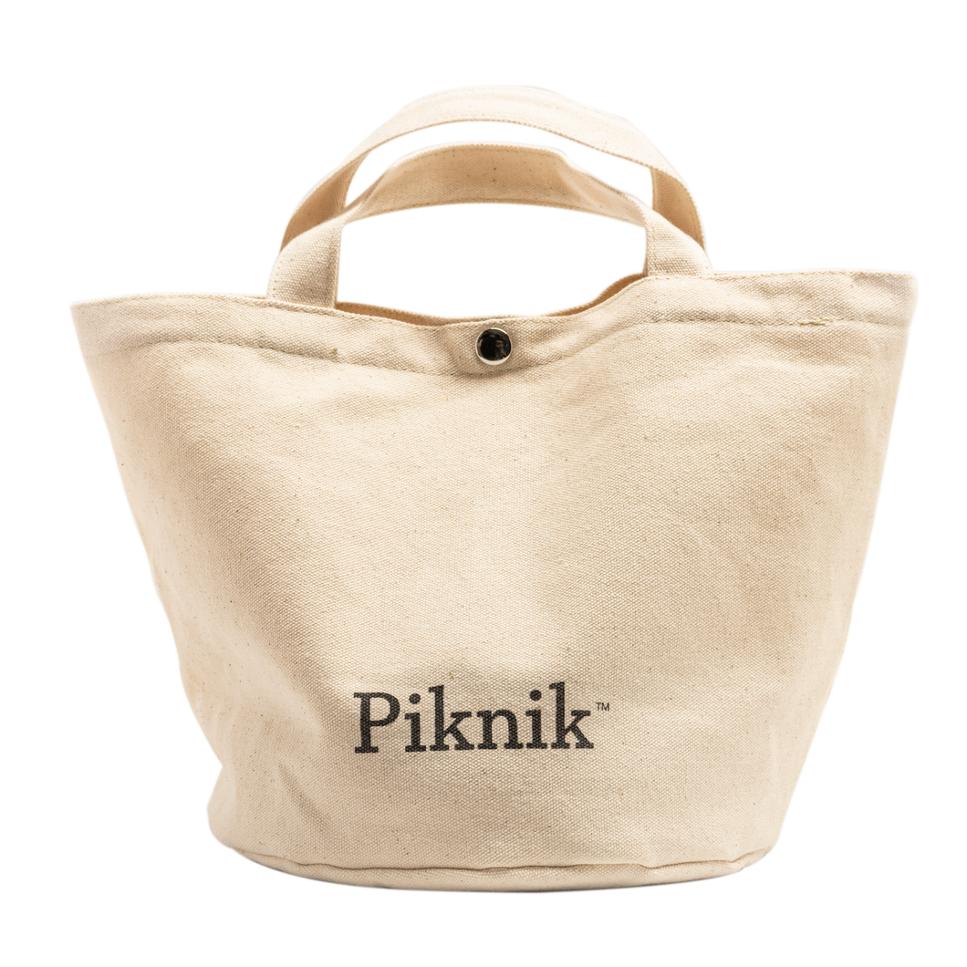 Piknik Cotton Bag