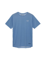 Load image into Gallery viewer, Ultralight Performance Running Tee - Soft Blue