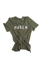 Load image into Gallery viewer, Organic Cotton Pacer Tee - Khaki Green