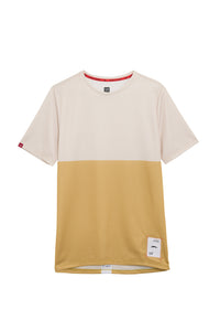 Ultralight Performance Running Tee - Mustard
