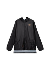 Load image into Gallery viewer, Windstopper Jacket - Black