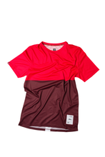 Load image into Gallery viewer, Ultralight Performance Running Tee - Red
