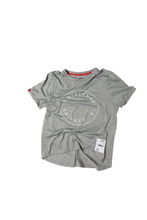 Load image into Gallery viewer, Excellence in Running Street Cotton Tee - Grey