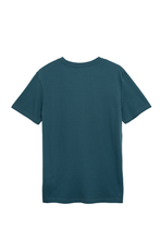 Load image into Gallery viewer, Organic Cotton Pacer Tee - Blue