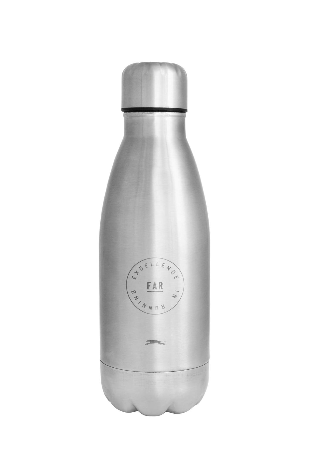 Excellence in Running Bottle - Silver