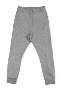 After Run Pants - Grey