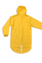 Load image into Gallery viewer, Rain Jacket - Yellow