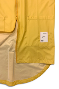 Rain Jacket - Yellow