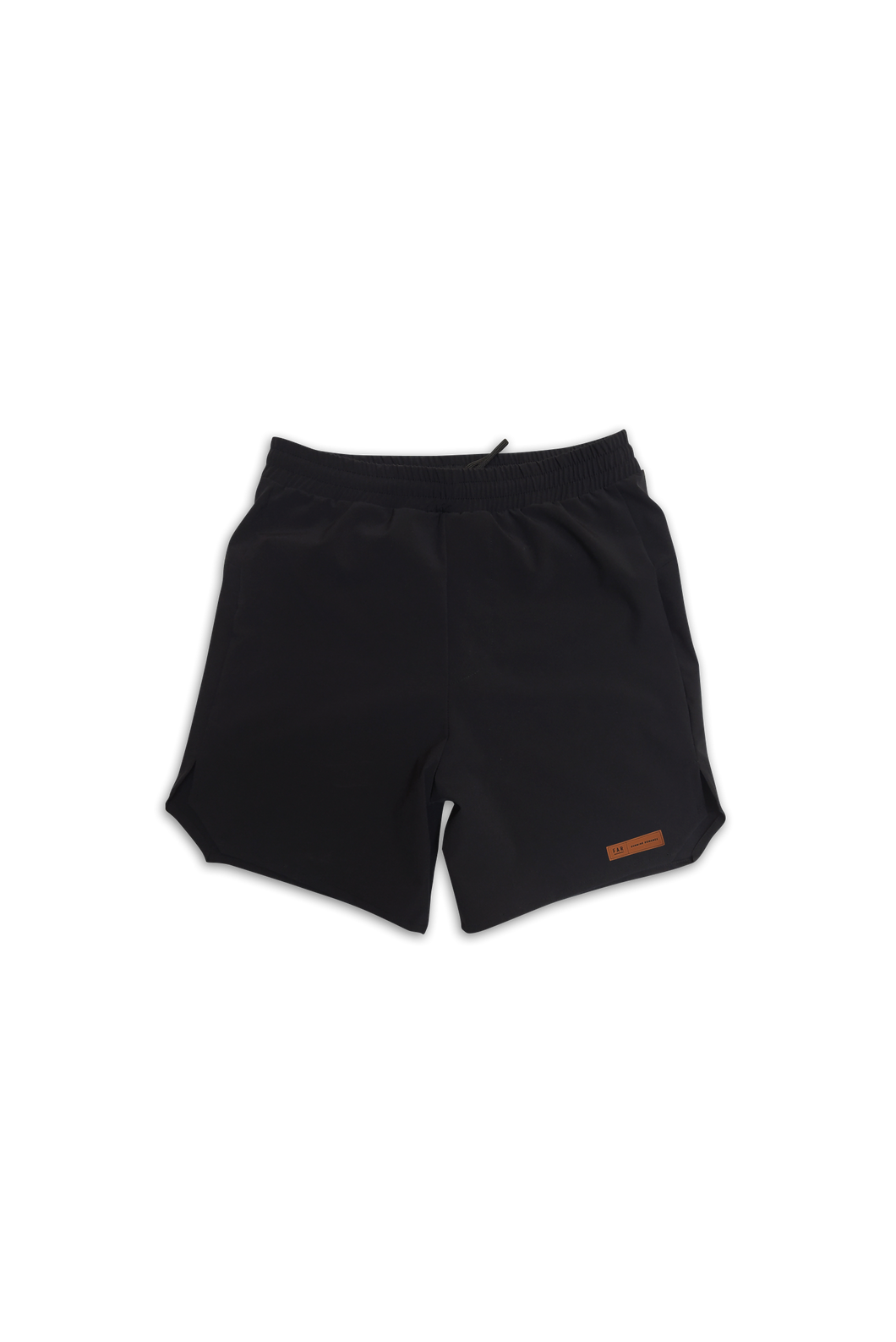 Performance Training Short - Black