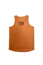 Load image into Gallery viewer, Ultralight Performance Singlet - Orange