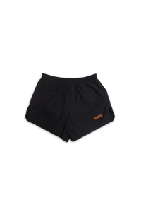 Performance Running Short - Black