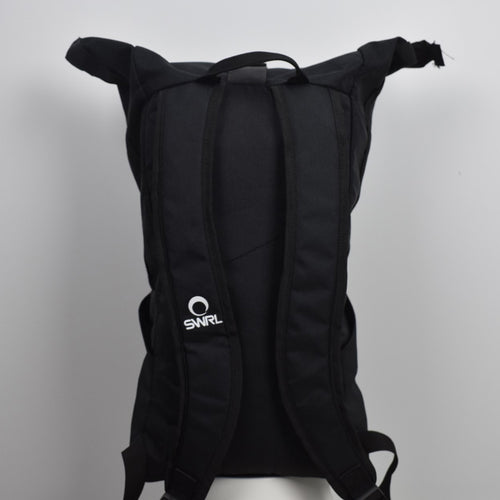 SWRL FREESTYLE BACKPACK BLACK