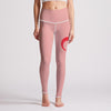 Evolve High Waist Legging Peachy