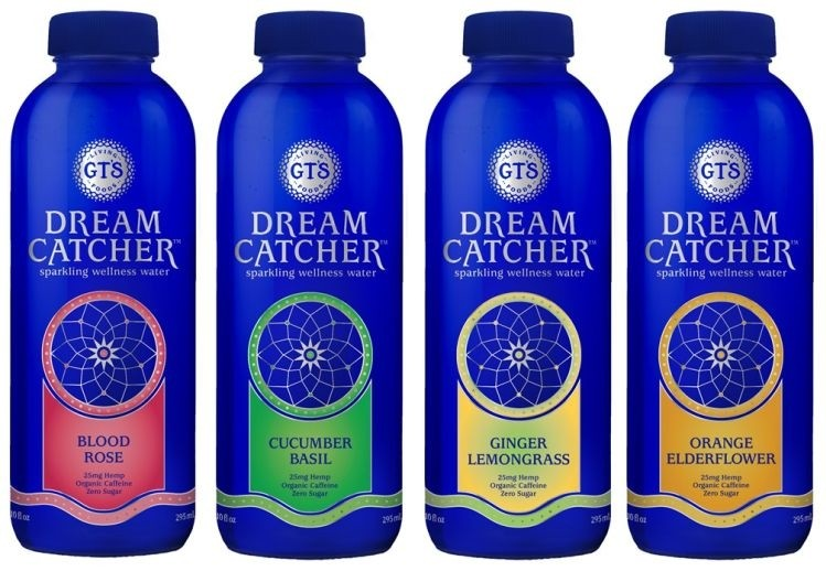 Dream Catcher 10oz Beverage