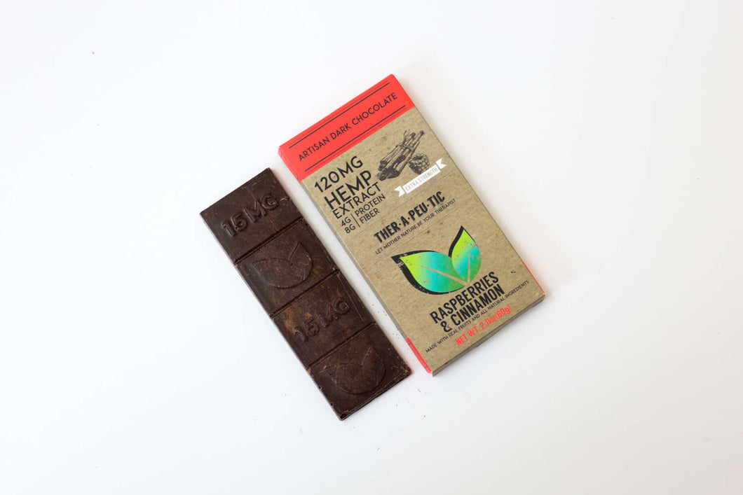 Therapeutic Artisan CBD 60mg Chocolate