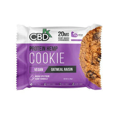 Load image into Gallery viewer, CBDfx CBD Broad Spectrum 20mg Cookie