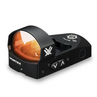 VORTEX - VENOM RED DOT 3 MOA
