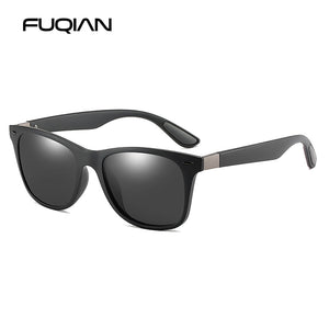 FUQIAN Polarized Sunglasses for Men - Uewoo