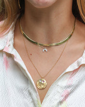 Load image into Gallery viewer, GOOD FRIEND NECKLACE IN 14K GOLD