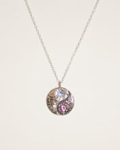 Load image into Gallery viewer, YIN YANG NECKLACE