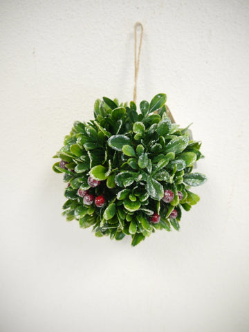 Ball Hanging Ornament