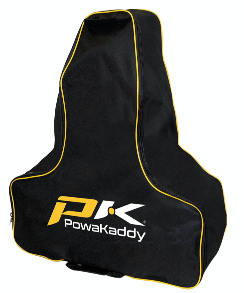 Powakaddy Freeway Trolley Travel Bag