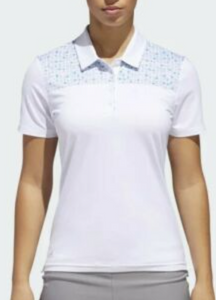 Ladies Adidas Shirt