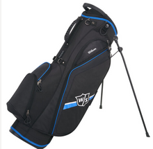 Load image into Gallery viewer, Wilson Lite II Stand Bag