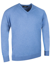 Load image into Gallery viewer, MEGC Glenmuir Sweater V Neck (Mens)
