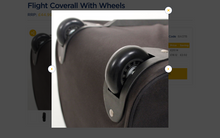Load image into Gallery viewer, Flight Coverall with Wheels